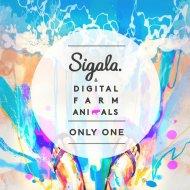 Sigala & Digital Farm Animals - Only One (Blonde vs Sigala Remix)