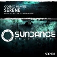 Cosmic Heaven - Serene (Original Mix)