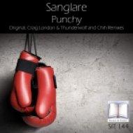 Sanglare - Punchy (Thunderwolf & Chih Remix)