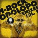 M-Rock Emrik - Home to the Rhythm (Opolopo Remix)