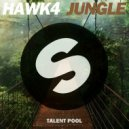 HAWK4 - Jungle (Extended Mix)