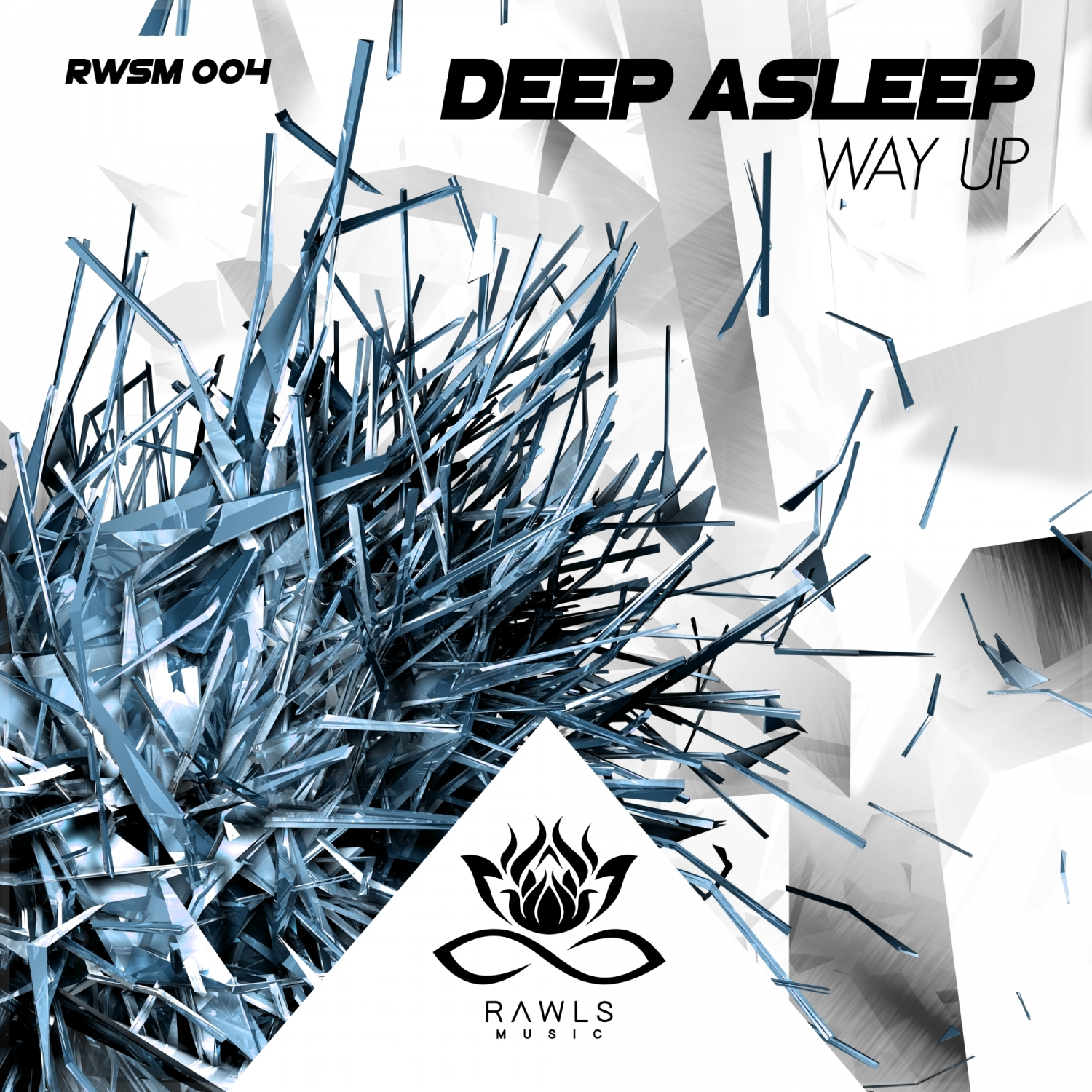 Deep Asleep - Way Up  (Original Mix)