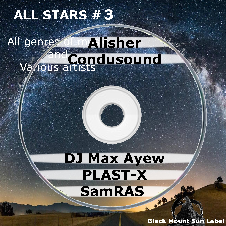 Alisher - Heaven Know (Original mix)