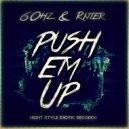 60Hz Official & Rijler - Push Em Up (Original Mix)