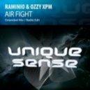 RAMiNiO & OzzyXPM - Air Fight (Original Mix)