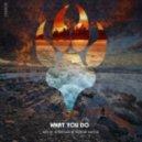 Melih Aydogan, Dawn Ahenk - What You Do (Original Mix)
