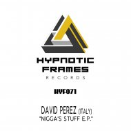 David Perez (Italy) - Now You Know (Original mix)