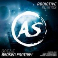 Alex Morelli, Onez!e - Broken Fantasy (Alex Morelli Remix)