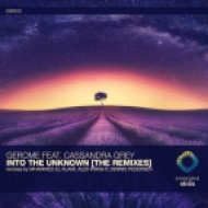 Gerome feat. Cassandra Grey - Into The Unknown (Mhammed El Alami Remix)