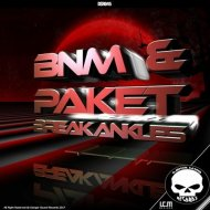 BNM, Paket - Break Ankles (Original mix)