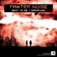 Faxter Noise - Next to Me (Original mix)