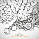 Comuno - Burning Machine (Original Mix)