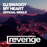 DJ Swaggy - My Heart (Club Mix)