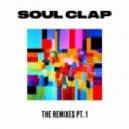 Soul Clap feat. Billy  - Funk Bomb  (Doc Martin & Blakkat Sublevel Live Remix) (Doc Martin & Blakkat Sublevel Live Remix)