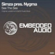 Simza, Nygma, Lewistone - See The Sea (Lewistone Remix)