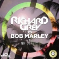 Richard Grey vs. Bob Marley - No Deputy (Original Mix)