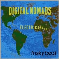 Digital Nomads - Why Not (Say You Love Me) (instrumental Mix)