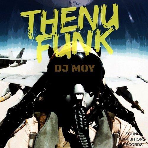 DJ Moy - Luxon (Original Mix)