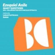 Ezequiel Anile - Stolen Pyramid (Original Mix)