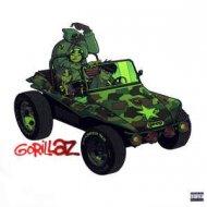 Gorillaz - Starshine (Original mix)