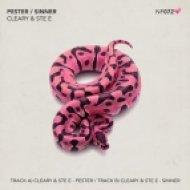 Ste E, Cleary - Pester (Original Mix)
