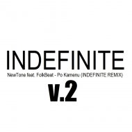NewTone feat FolkBeat - Po Kamenu (INDEFINITE Remix) (V.2)