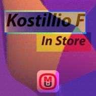 Kostillio F - In Store (Vocal Mix)