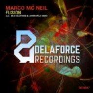 Marco Mc Neil - Fusion (Original Mix)