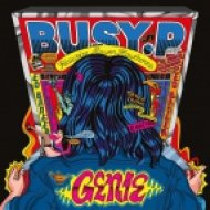 Busy P feat. Mayer Hawthorne - Genie (Original Mix)