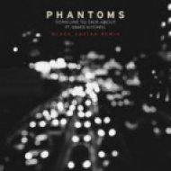 Phantoms Ft. Grace Mitchell - Someone To Talk About (Black Caviar Remix)