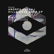 Andrea Ljekaj - Hills Have Ears (Original Mix)