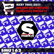 Nicky Three Sixty - Jackie (Original Mix)
