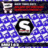 Nicky Three Sixty - Jackie (Hauckshay Remix)