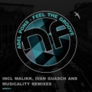 Abel Pons - Feel The Groove (Ivan Guasch Remix)