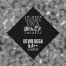 Devid Dega, A++ - Distrikt (Original Mix)
