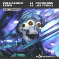 Evan Gamble Lewis - Compulsion (Original mix)