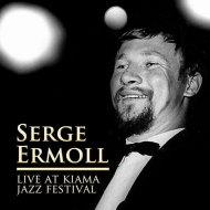 Serge Ermoll - I Can\'t Get Started  (Original Mix)