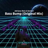 Venturi & Adriano Reis - Bass Bump  (Original Mix)