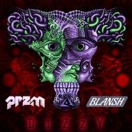 PRZM & Blansh - Dizzy  (Original Mix)