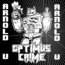 Arnold V - Optimus Crime  (Original Mix)