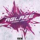 Ablaze - U Re The Future  (Original Mix)