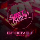DJ Shine - watah  (Original Mix)