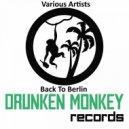 Aj Mora & Tony Smooth & Dyla - All Night  (Original Mix)