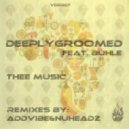 DeeplyGroomed feat. Buhle - Thee Music (Original Mix)