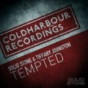 Solid Stone & Tiffany Johnston - Tempted (Extended Mix)