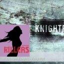 Arkham Knights vs. The Killers - Knightfall Brightside (Sandro Vanniel Mashup)
