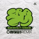 Manu Digital feat Taiwan MC - Crazy (Mahza Remix)