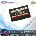 666 - Bomba (Kapral Remix)