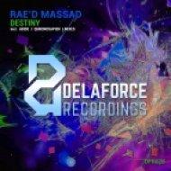 Rae\'d Massad - Destiny (Abide Remix)