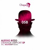 Alessio Rizzo - Strange Airport (Original Mix)